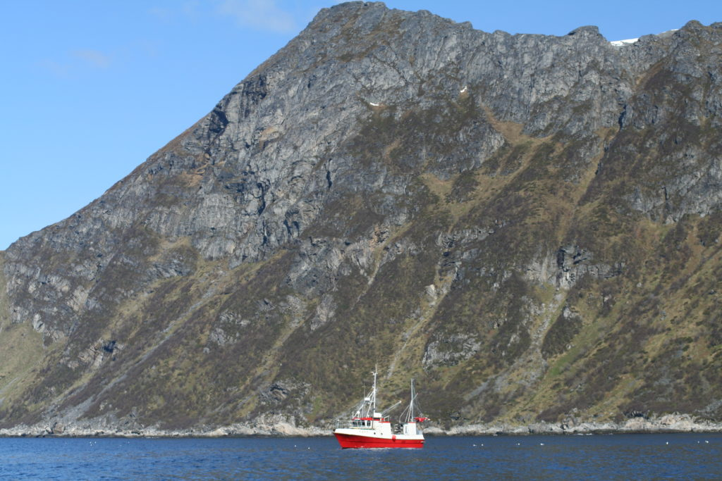 Norsko moře