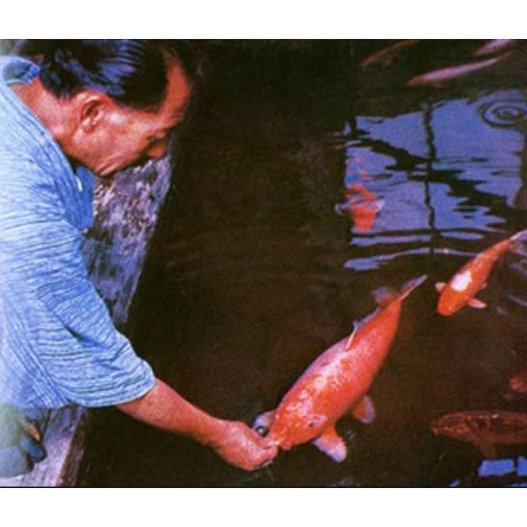 nejstarší ryba