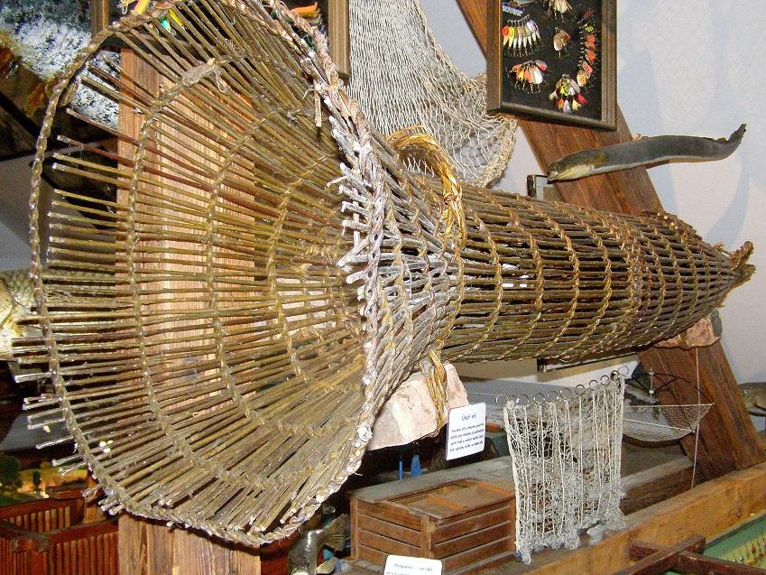 dějiny rybolovu