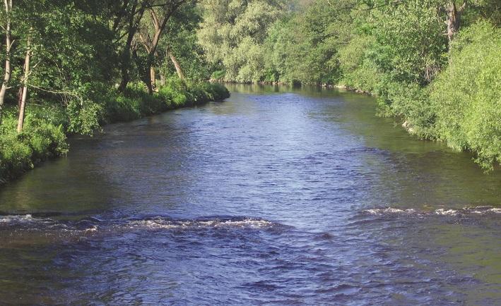 česká řeka