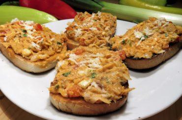 recepty z makrely
