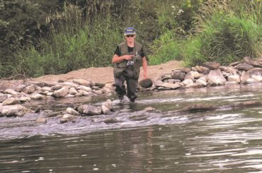 lov přívlačí